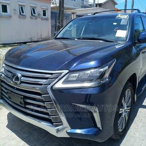 Lexus LX 2017 Black   Cars for sale in Lagos State, Lekki
