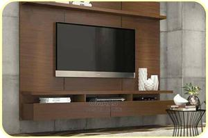Quality Television Stand With Shelves | Furniture for sale in Lagos State, Ikeja