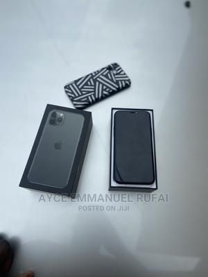 Apple iPhone 11 Pro 64 GB Green   Mobile Phones for sale in Abuja (FCT) State, Kubwa