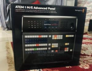 Atem 1 M/E Advance Panel / Production 4k | Accessories & Supplies for Electronics for sale in Abuja (FCT) State, Central Business District