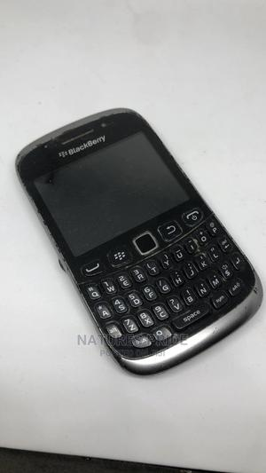 BlackBerry Curve 9320 Black   Mobile Phones for sale in Lagos State, Ogba