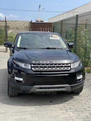 Rover Land 2012 Black | Cars for sale in Lagos State, Lekki