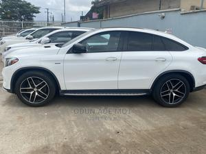 Mercedes-Benz GLE-Class 2018 White | Cars for sale in Lagos State, Ikotun/Igando