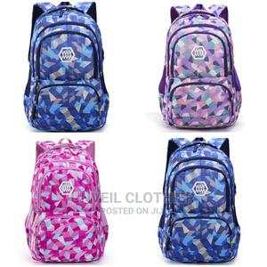 Teenagers Secondary School High Quality Backpack School Bag | Babies & Kids Accessories for sale in Lagos State, Ikeja