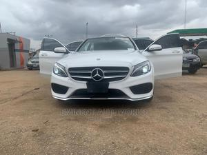 Mercedes-Benz C400 2016 White | Cars for sale in Lagos State, Ajah
