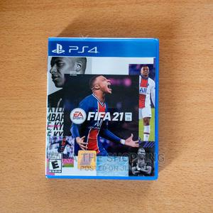 Fifa 21 - Ps4 | Video Games for sale in Lagos State, Lekki