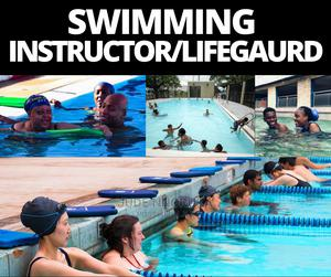 Perfect Swimming Lesson in Lagos | Fitness & Personal Training Services for sale in Lagos State, Isolo