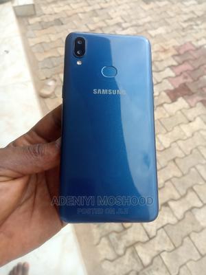 Samsung Galaxy A10s 32 GB Blue | Mobile Phones for sale in Ogun State, Ado-Odo/Ota