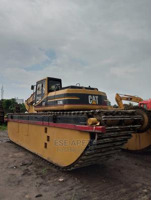 Swamp Buggy 320BL   Heavy Equipment for sale in Rivers State, Port-Harcourt
