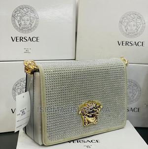 Original Versace Bag   Bags for sale in Lagos State, Ajah