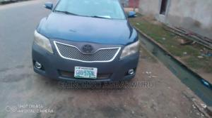 Toyota Camry 2009 Blue | Cars for sale in Bayelsa State, Yenagoa