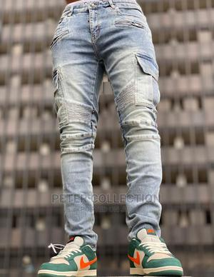 Higher Quality Jeans Trousers   Clothing for sale in Lagos State, Lagos Island (Eko)