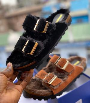 Latest Birkenstock Slides   Shoes for sale in Lagos State, Ajah