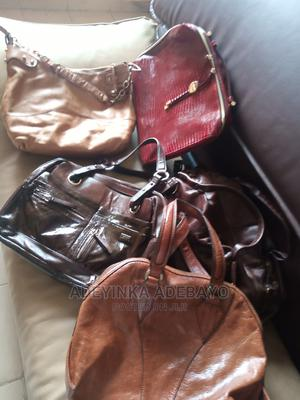 Classic  Leathet Bags | Bags for sale in Lagos State, Surulere