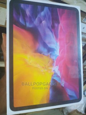 New Apple iPad Pro 11 (2021) 256 GB Gray | Tablets for sale in Lagos State, Ikeja