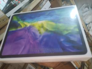 New Apple iPad Pro 11 (2020) 512 GB Gray   Tablets for sale in Lagos State, Ikeja
