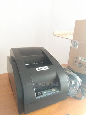 Thermal Receipt Printer 58mm Paper Size | Printers & Scanners for sale in Oyo State, Ona-Ara
