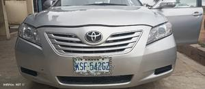 Toyota Camry 2008 2.4 XLE Silver | Cars for sale in Oyo State, Ibadan