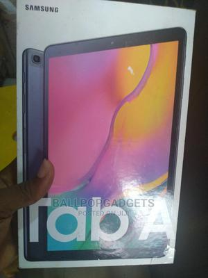 New Samsung Galaxy Tab a GB Gray | Tablets for sale in Lagos State, Ikeja