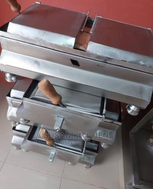 Locally Made Shawarma Toaster | Restaurant & Catering Equipment for sale in Lagos State, Ojo