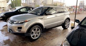 Land Rover Range Rover Evoque 2013 Pure Plus AWD Silver   Cars for sale in Oyo State, Ibadan