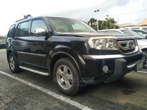 Honda Pilot 2010 Black | Cars for sale in Rivers State, Port-Harcourt