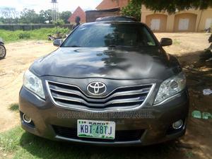 Toyota Camry 2008 Gray | Cars for sale in Kaduna State, Zaria