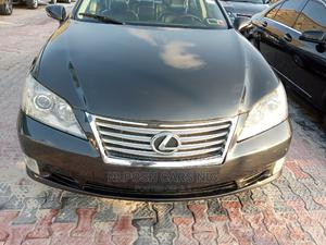 Lexus ES 2010 350 Black | Cars for sale in Lagos State, Lekki