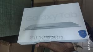 New Samsung Galaxy Tab S7+ 64 GB Silver   Tablets for sale in Lagos State, Ikeja