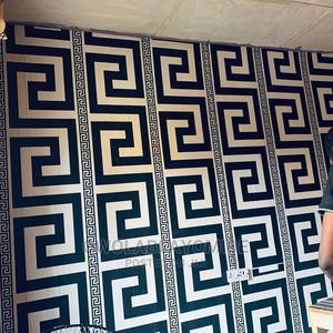 Ay Painting and Wallpaper Installation Service   Other Services for sale in Ogun State, Sagamu