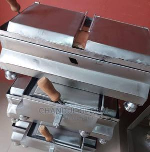 New Local Shawarma Toaster | Restaurant & Catering Equipment for sale in Lagos State, Ojo