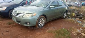 Toyota Camry 2010 Green | Cars for sale in Ondo State, Akure