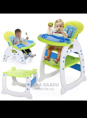 Baby High Chair | Children's Furniture for sale in Abuja (FCT) State, Gwarinpa