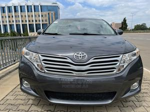 Toyota Venza 2011 Gray | Cars for sale in Abuja (FCT) State, Central Business District