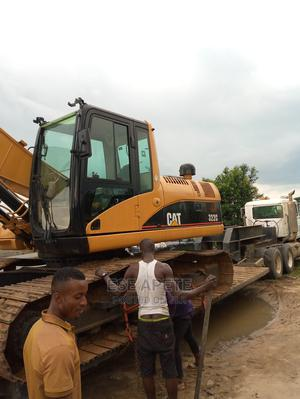 Excavator 322C | Heavy Equipment for sale in Rivers State, Port-Harcourt