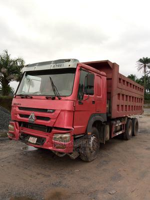 Howo Tipper Truck for Sale | Trucks & Trailers for sale in Rivers State, Port-Harcourt