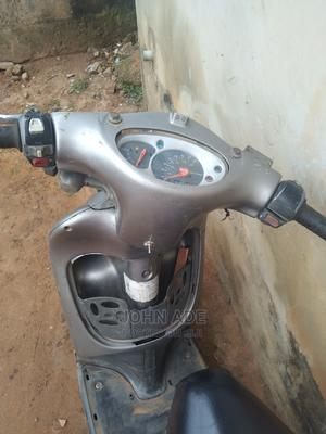 Aprilia RSVR 2008 Gray | Motorcycles & Scooters for sale in Lagos State, Alimosho