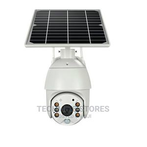 4G Solar Powered PTZ Camera | Security & Surveillance for sale in Oyo State, Ibadan
