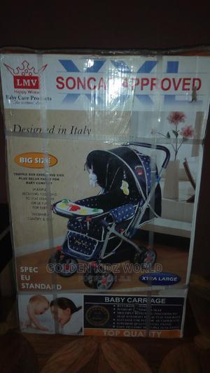 Baby Stroller/Pusher   Prams & Strollers for sale in Lagos State, Ikotun/Igando
