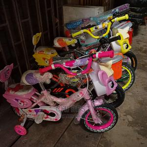 Children Bicycle.   Toys for sale in Lagos State, Lagos Island (Eko)