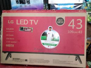 LG Television 43 Inches   TV & DVD Equipment for sale in Edo State, Benin City