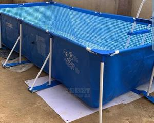 Swimming Pool For Family Live Picture. | Sports Equipment for sale in Lagos State, Lagos Island (Eko)