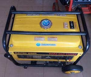 Thermocool Generator Bobo   Electrical Equipment for sale in Abuja (FCT) State, Kubwa