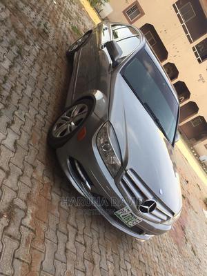 Mercedes-Benz C300 2008 Gray   Cars for sale in Abuja (FCT) State, Gwagwalada