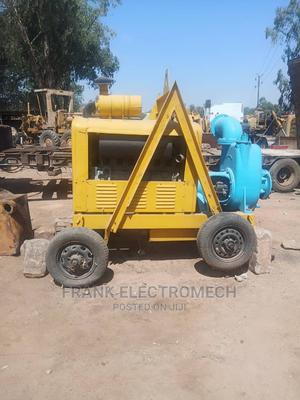 """8"""" Water Pump 