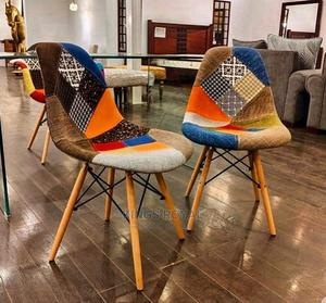 Imported Chairs , Beautiful and Strong   Furniture for sale in Lagos State, Ajah