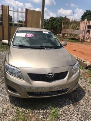 Toyota Corolla 2009 Gold | Cars for sale in Kwara State, Ilorin South