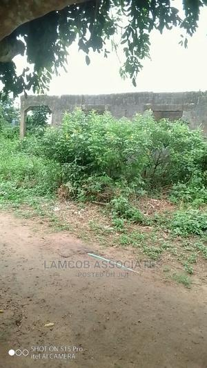 12 Rooms at Roofing Level at Olugba Off Ilogbo Road,Ojuore | Land & Plots For Sale for sale in Ogun State, Ado-Odo/Ota