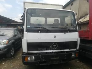 Mercedes Benz Truck | Trucks & Trailers for sale in Lagos State, Isolo