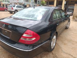 Mercedes-Benz E350 2006 Black | Cars for sale in Abuja (FCT) State, Karu